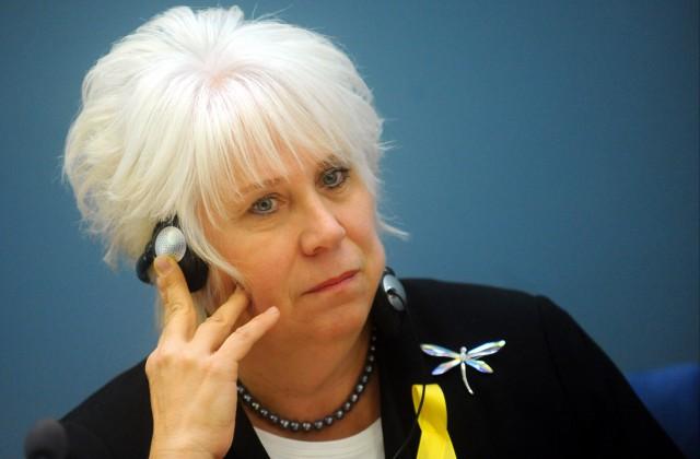 Руководитель МИД Эстонии отказывается отпоста ибудет баллотироваться впрезиденты