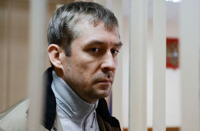 Задержанный полковник МВД помог Слободину исчезнуть отследствия