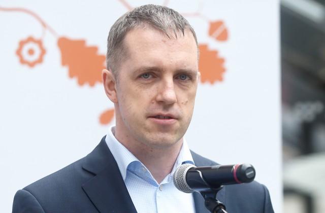 Основным исполнительным директором банка «Санкт-Петербург» стал прежний руководитель латвийского Swedbank