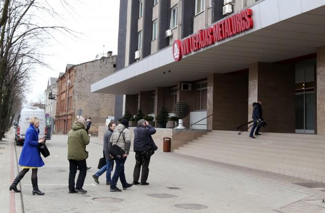 KVV Liepājas metalurgs объявили неплатежеспособным (2)