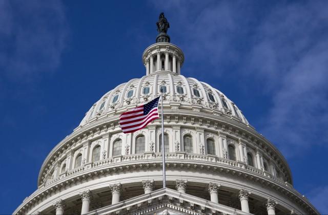 Съезд США предлагает ввести новые санкции противРФ из-за хакеров