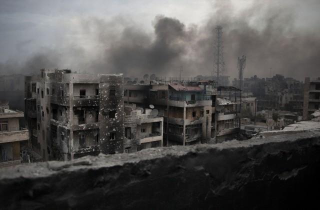 Австралия признала ответственность заудар посирийским военным
