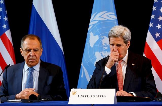 Обама обвинил Российскую Федерацию в«попытках силой вернуть былую славу»