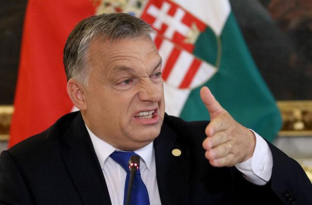 Орбан предлагает построить немалый город для беженцев