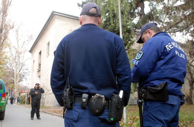 Свидетели докладывают овзрыве вцентре Будапешта