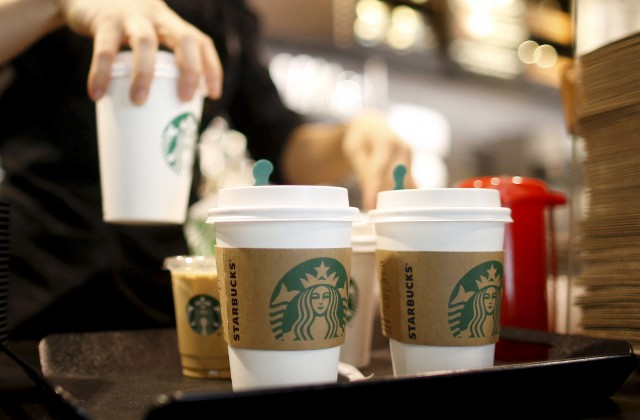 ВЛас-Вегасе неизвестный взял заложников взаведении Starbucks