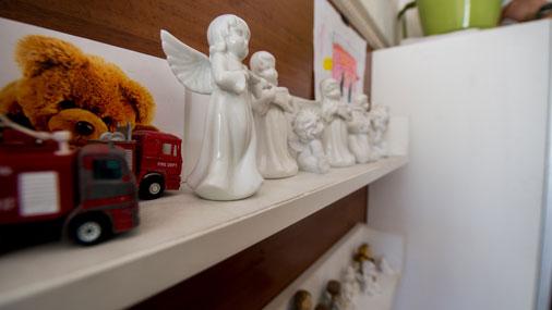Ангелы, которых спасателям дарят дети