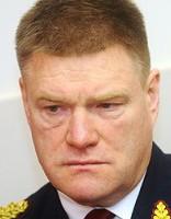 Генпрокуратура нашла нарушения в назначении Кюзиса