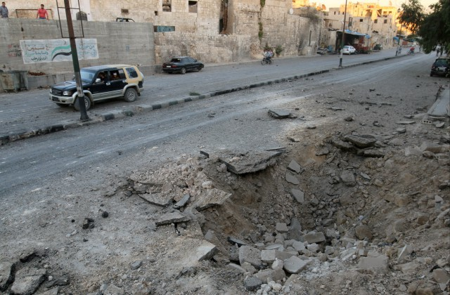 Вашингтон объявил о собственных условиях для договоров сРоссией поСирии
