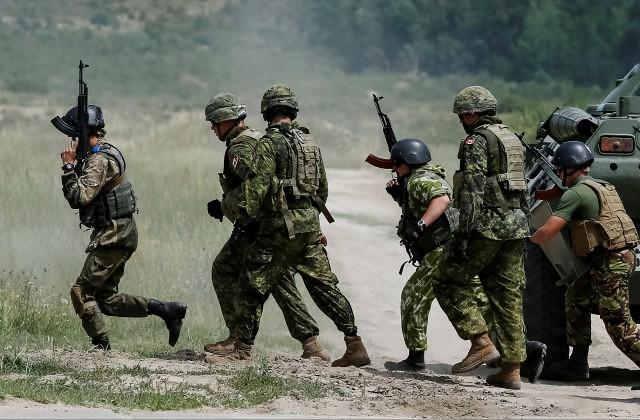 Англия выступит против создания армииЕС
