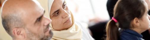 В Латвию перемещено девять человек из Сирии