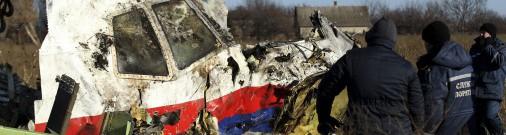 Что доподлинно известно следствию о крушении МН17