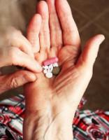 Латвия ежегодно из-за поддельных лекарств теряет 10 млн евро