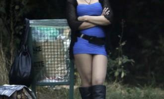 Будни рижских проституток: неадекватные клиенты и вседозволенность полиции