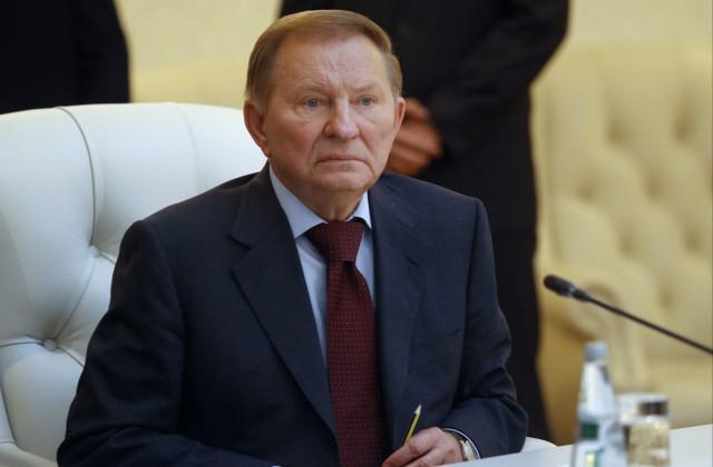 Кучма: Боевики хотят сорвать весь Минский процесс