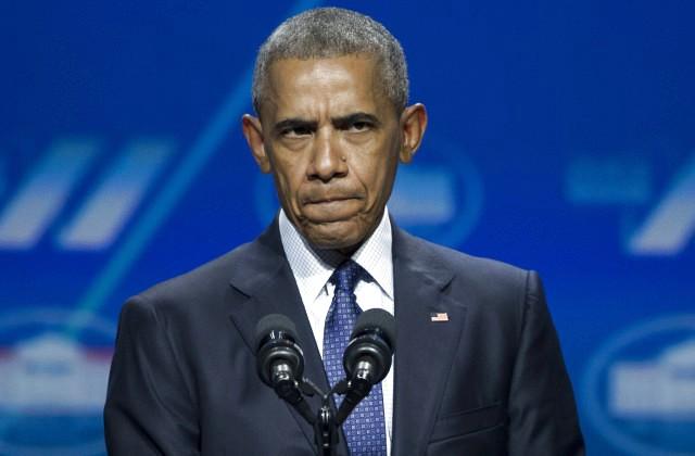 Обама торопил Билла Клинтона всамолёт после похорон Шимона Переса
