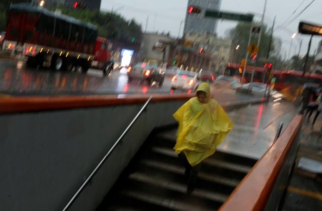 Порывистый ветер инебольшой дождь ожидаются вТомске вчетверг