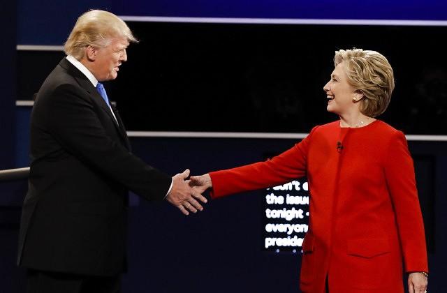 Трамп обвинил Клинтон визмене мужу испародировал ее нездоровье