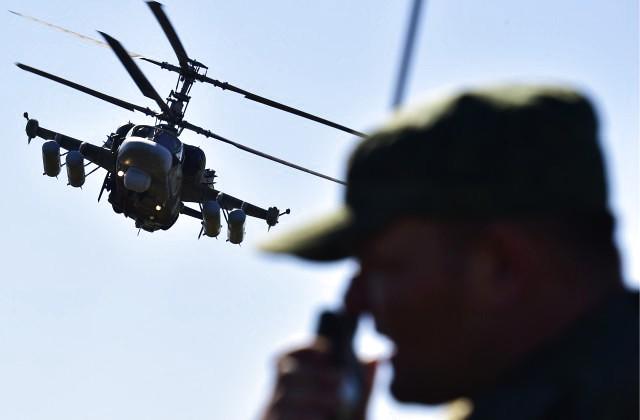 США допускают новые санкции против Российской Федерации из-за Сирии