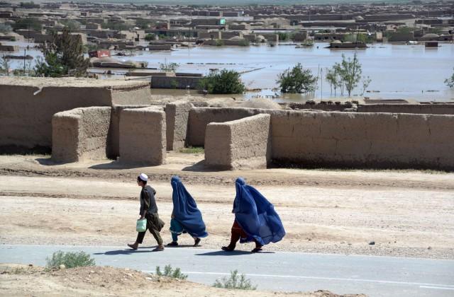 Международное сообщество собрало для Афганистана $15,2 млрд вБрюсселе