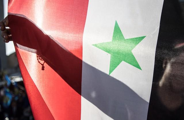 МИД ФРГ считает невозможным урегулирование конфликта вСирии без участия столицы