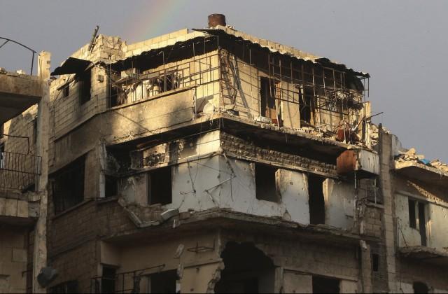 Часть Алеппо может быть стерта слица Земли за2 месяца,— ООН