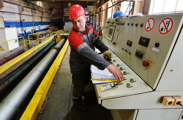 Профицит торгового баланса вГермании летом был выше прогнозов