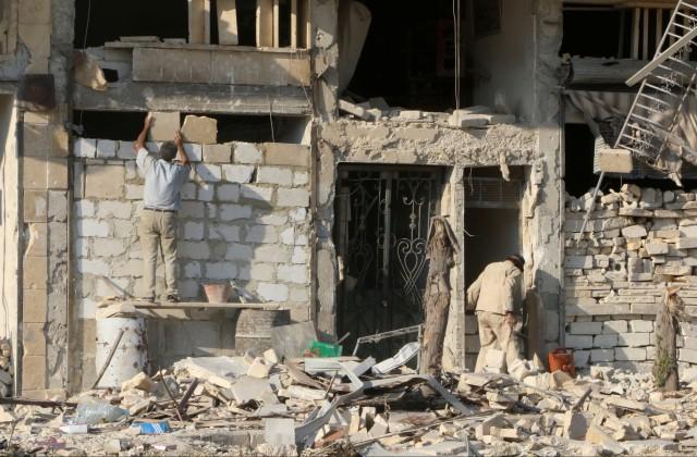 Госдеп назвал условие восстановления соглашения сРФ поСирии