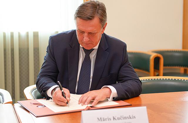 Вновом бюджете Латвии расходы наоборону составят 1,7% отВВП