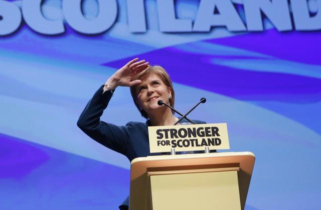 Шотландия будет добиваться членства вЕС