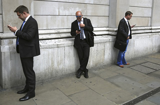 Англия выбыла изтоп-5 самых привлекательных для инвесторов стран