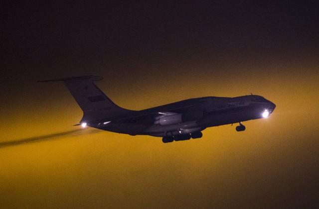 Пассажирский Boeing 767 совершил вынужденную посадку вИсландии