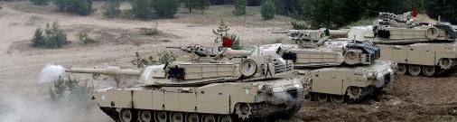 Рост затрат Балтийских стран на оборону является самым быстрым в мире