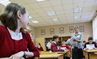 Самый трудолюбивый учитель Латвии работает 78 часов в неделю