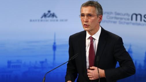 Генсек НАТО приветствовал перемирие в Алеппо