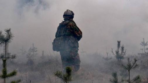 «Война» без политики: Как «умереть» несколько раз и заинтересовать Полицию безопасности