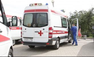 В Москве девушка выжила после падения с 11 этажа