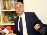Шадурскис: Рижская дума сделала для упорядочения сети школ недостаточно