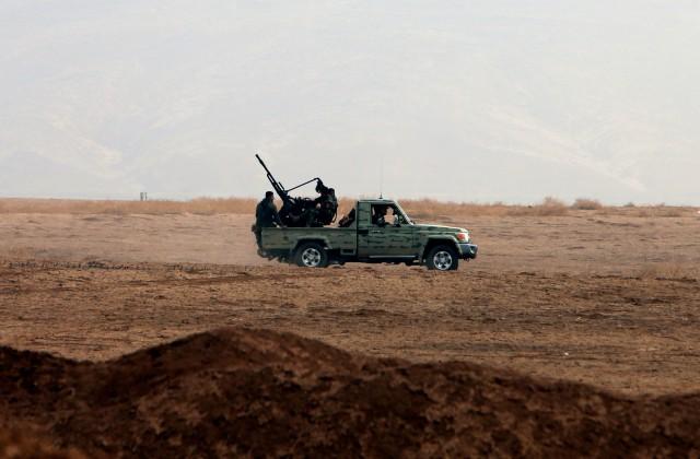 Эрдоган: уТурции нет планов насирийский Алеппо