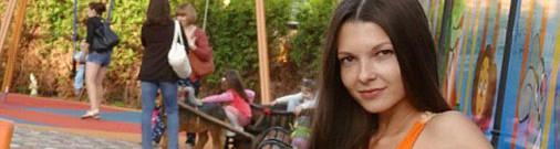Внеклассные занятия закончились убийством красавицы-учительницы