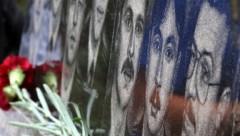 Адвокат семей моряков «Курска»: Путин — неудачник, по которому плачет Гаага