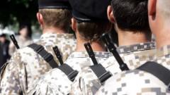 На должность Граубе могут претендовать восемь офицеров