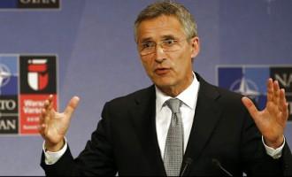 Генсек НАТО: альянс должен реагировать на увеличение военной мощи России