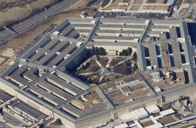 Пентагон потратил практически $60 млрд натак инесозданное оружие