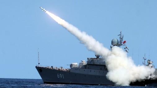 НАТО подтверждает: В Балтийское море вошли российские военные корабли