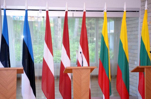 Председательство вБалтийской ассамблее переходит Эстонии