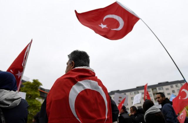 Турция предоставила США подтверждения вины Гюлена