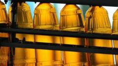 Теперь крепкий алкоголь только в маленьких емкостях