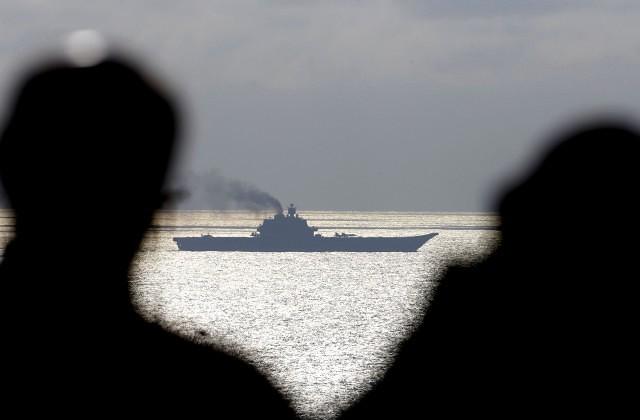 Мальта пообещала непускать в собственный порт надозаправку русские корабли
