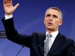 Генсек НАТО успокаивает страны Балтии: главное - сдерживание